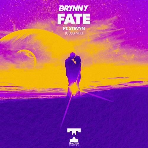 Fate (Club Mix) von Brynny
