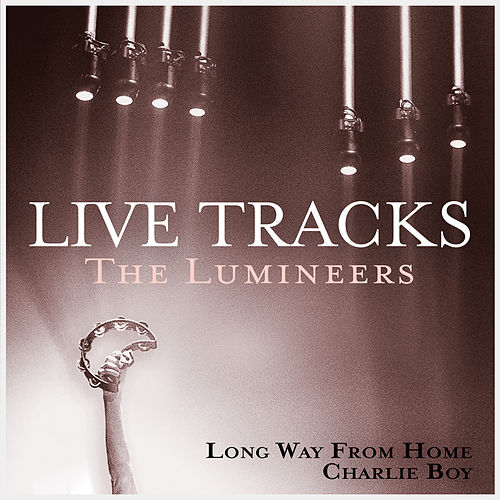 Live Tracks de The Lumineers
