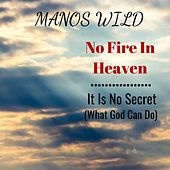 No Fire in Heaven / It Is No Secret by Manos Wild