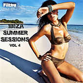 Ibiza Summer Sessions, Vol. 4 - EP by Various Artists