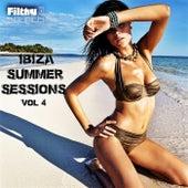 Ibiza Summer Sessions, Vol. 4 - EP de Various Artists