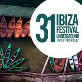 31 Ibiza Festival Underground Multibundle - EP de Various Artists