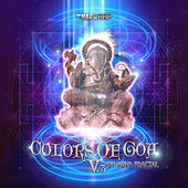 Colors of Goa (By Nova Fractal), Ver. 3 by Various Artists