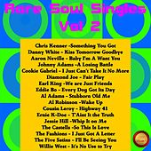 Rare Soul Singles 2 by Various Artists