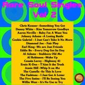 Rare Soul Singles 2 di Various Artists