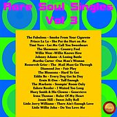 Rare Soul Singles  3 by Various Artists