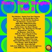 Rare Soul Singles  3 de Various Artists