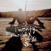 Twenty Something Songs Vol.5 de Various Artists