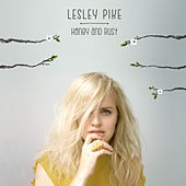 Honey & Rust by Lesley Pike
