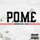 P.O.M.E. von Newlin Ace