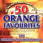 50 Orange Favourites by Diamond Accordion Band