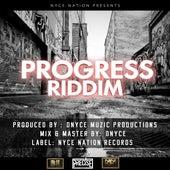 Progress Riddim by Various Artists