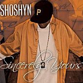 Sincerely Yours de Shoshyn