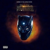 Black Panther by Various Artists