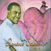 Romance Salsero Vol. 2 by Antony Lebron
