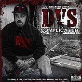 Complicated by DVS