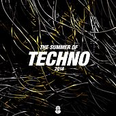 The Summer of Techno di Various Artists