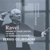 Celibidache Conducts Ravel - Daphnis et Chloé, M. 57, Part 3: Danse générale von Münchner Philharmoniker