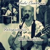 Interpretações Quase Acústico by André Cambuzano