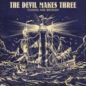 Pray For Rain de The Devil Makes Three