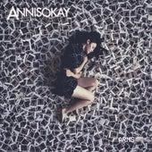 Arms von Annisokay