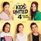 Au bout de nos rêves von Kids United nouvelle génération