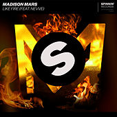 Like Fire (feat. Nevve) de Madison Mars
