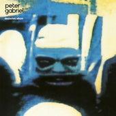 Deutsches Album von Peter Gabriel