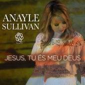 Jesus tu és o meu Deus de Anayle Sullivan