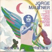 Bomba de estrelas von Jorge Mautner