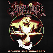 Power Unsurpassed by Warbringer
