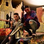 In Squad We Trust (feat. Young Ellens) de Jiri11