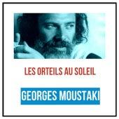 Les orteils au soleil de Georges Moustaki