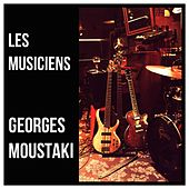 Les musiciens von Georges Moustaki