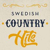 Swedish Country Hits von Various Artists