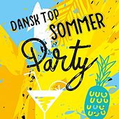 Dansk Top Sommer Party by Various Artists
