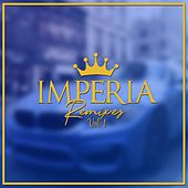 Imperia Remixes, Vol. 1 von Various Artists