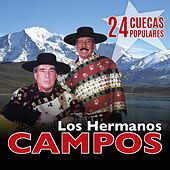 24 Cuecas Populares de Los Hermanos Campos
