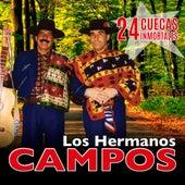 24 Cuecas Inmortales de Los Hermanos Campos