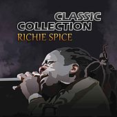 Richie Spice Classic Collection by Richie Spice