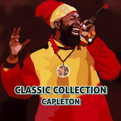 Capleton Classic Collection by Capleton