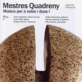 Quadreny: Música per a solos i duos I by Joan Izquierdo