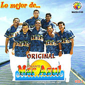 Lo Mejor De Mar Azul Vol. 1 by Mar Azul