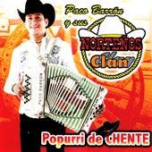 Popurri De Chente by Paco Barron Y Sus Nortenos Clan