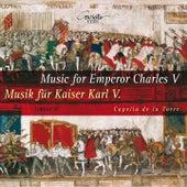 Chamber Music (16Th Century) - Praetorius, M. / Torre, F. De La / Narvaez, L. De / Susato, T. / Arbeau, T. / Milan, L. von Various Artists