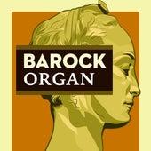 Barock Organ von Various Artists