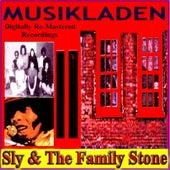 Sly & The Family Stone de Sly & the Family Stone