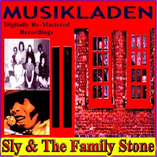 Sly & The Family Stone by Sly & the Family Stone