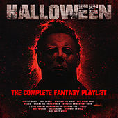 Halloween - The Complete Fantasy Playlist de Various Artists
