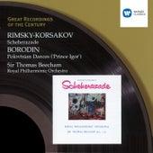 Rimsky-Korsakov: Scheherazade & Polovtsian Dances by Various Artists